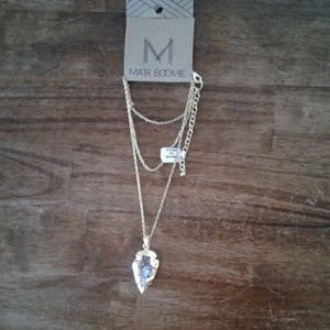 Mair Boomie necklace